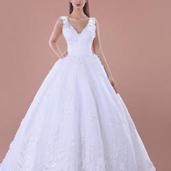إيلي وهبي-فستان الزفاف-بيروت-6