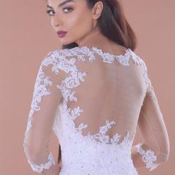 إيلي وهبي-فستان الزفاف-بيروت-3