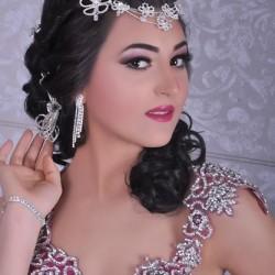 ابيزا تجميل-الشعر والمكياج-مدينة تونس-2