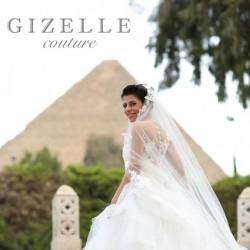 جيزل كوتور-فستان الزفاف-القاهرة-1