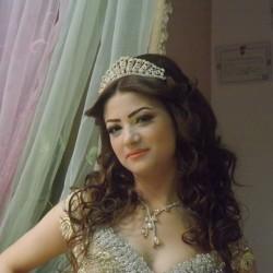 راضية-الشعر والمكياج-مدينة تونس-2