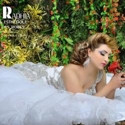 راضية-الشعر والمكياج-مدينة تونس-1