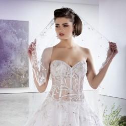 خيرية محفوظ - لا بيلا برينسيس-فستان الزفاف-بيروت-3