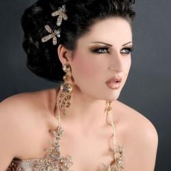 NAJET Houissa-Coiffure et maquillage-Tunis-4