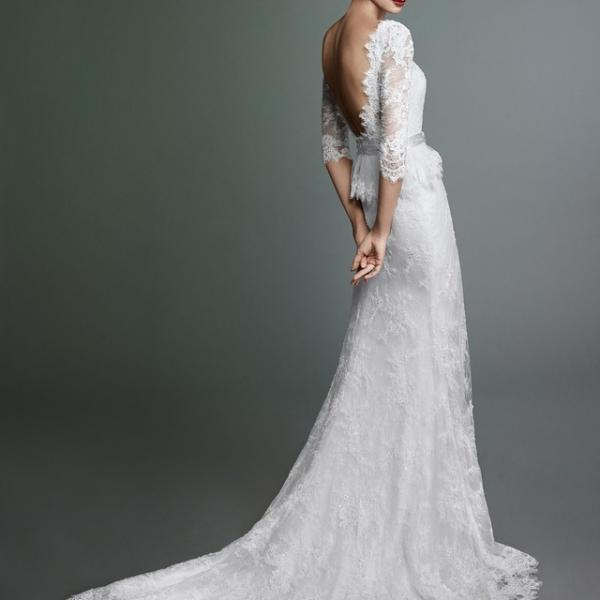 فروست - فستان الزفاف - دبي