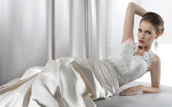 سبوزابيلا  قطر - فستان الزفاف - الدوحة