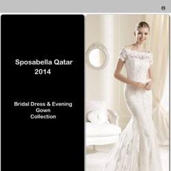 سبوزابيلا  قطر-فستان الزفاف-الدوحة-5