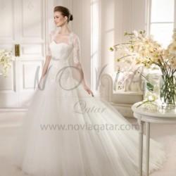 نوفيا قطر-فستان الزفاف-الدوحة-2