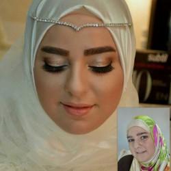 حمدي-الشعر والمكياج-مدينة تونس-2