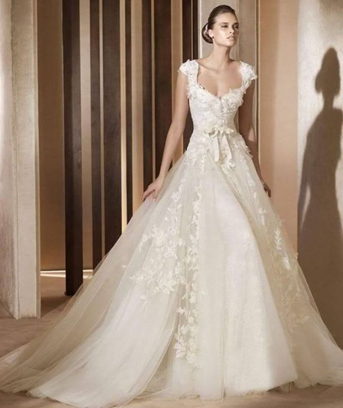 متجر الياسمين - فستان الزفاف - الدوحة