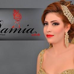 Salon Samia-Coiffure et maquillage-Tunis-5