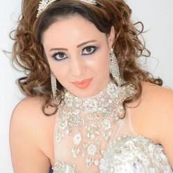 Espace Radhia-Coiffure et maquillage-Tunis-4