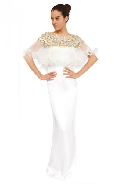زاي - فستان الزفاف - الدوحة