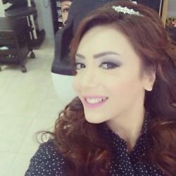 نسيب اند نادية بيوتي سنتر-الشعر والمكياج-القاهرة-6