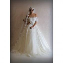 دانتيل هوت كوتور-فستان الزفاف-الدوحة-1