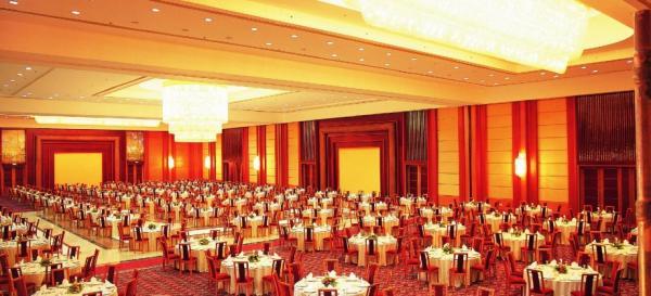 فندق وكازينو موفنبيك القاهرة - مدينة الانتاج الاعلامى - الفنادق - القاهرة