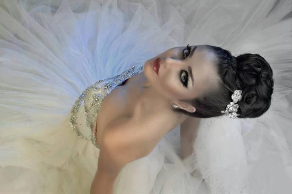 لبنان فاشن لوك - الشعر والمكياج - القاهرة