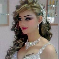 لبنان فاشن لوك-الشعر والمكياج-القاهرة-6