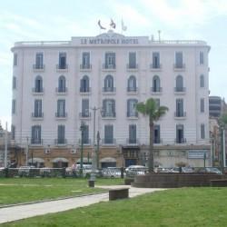 فندق برادايس ان -   لو متروبول-الفنادق-الاسكندرية-1
