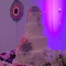 لا ماكرون قطر-كيك الزفاف-الدوحة-3