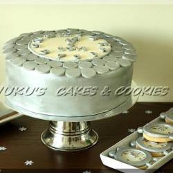 نوكوس كيك اند كوكيز-كيك الزفاف-الدوحة-1