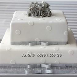 نوكوس كيك اند كوكيز-كيك الزفاف-الدوحة-6