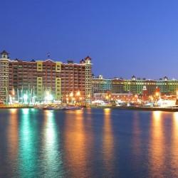 بورتو مارينا ريزورت الإسكندرية-الفنادق-الاسكندرية-2