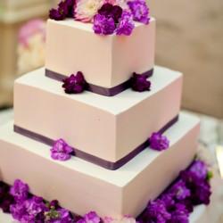 غزل البنات-كيك الزفاف-الدوحة-2