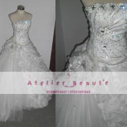 أتيليه بوتيه-فستان الزفاف-الاسكندرية-1