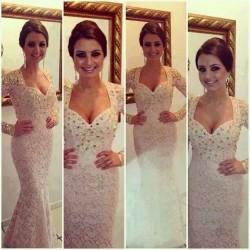 اتيليه نور-فستان الزفاف-الاسكندرية-5