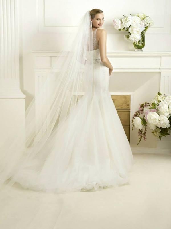 انارا بوتيك - فستان الزفاف - المنامة