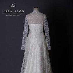 نايا ريكو كوتور-فستان الزفاف-دبي-2
