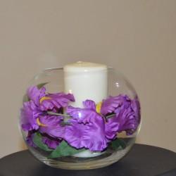 سمثينغ بلو-زهور الزفاف-دبي-3