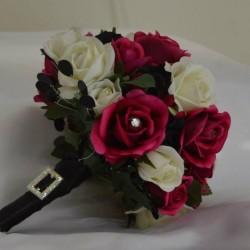 سمثينغ بلو-زهور الزفاف-دبي-2