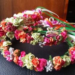 سمثينغ بلو-زهور الزفاف-دبي-5