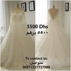 ذا جلوس هاوس-فستان الزفاف-أبوظبي-5