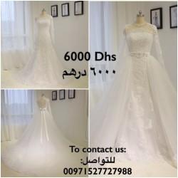 ذا جلوس هاوس-فستان الزفاف-أبوظبي-4
