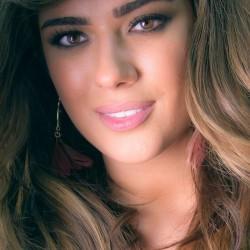 فاديا المندلق-الشعر والمكياج-بيروت-3