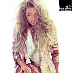 فاديا المندلق-الشعر والمكياج-بيروت-4