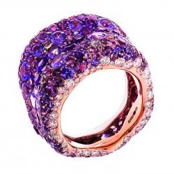 مجوهرات داماس قطر-خواتم ومجوهرات الزفاف-الدوحة-3