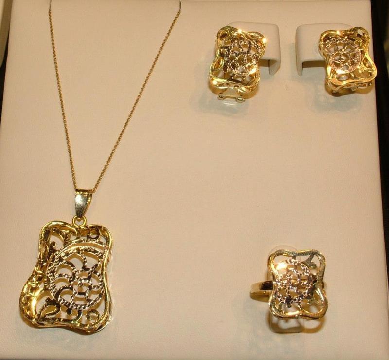 مجوهرات لون ستار - خواتم ومجوهرات الزفاف - الدوحة