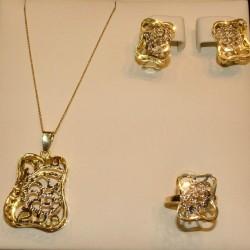 مجوهرات لون ستار-خواتم ومجوهرات الزفاف-الدوحة-1