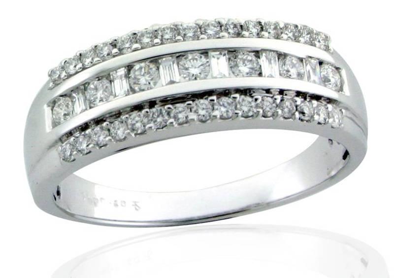 مجوهرات السليمان - خواتم ومجوهرات الزفاف - الدوحة