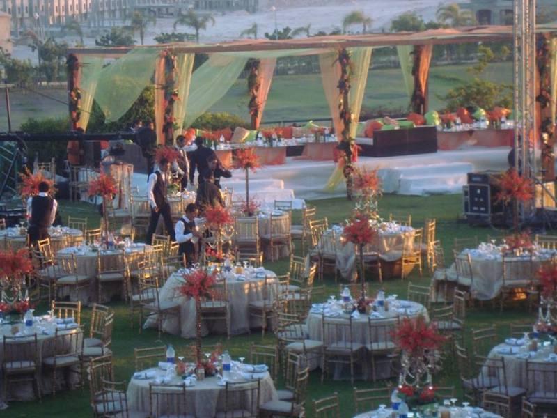 فندق راديسون بلو - الفنادق - الاسكندرية