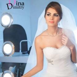 خبيرة التجميل دينا ديميتري-الشعر والمكياج-القاهرة-6