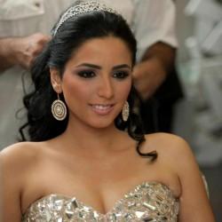 خبيرة التجميل دينا ديميتري-الشعر والمكياج-القاهرة-2