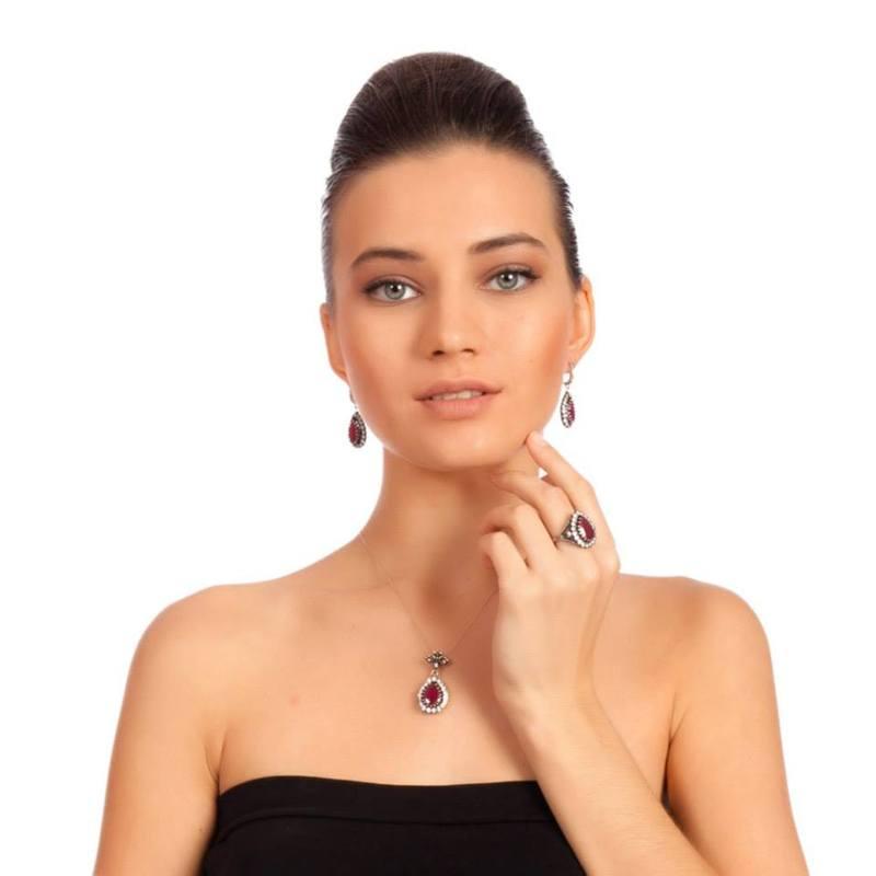 مجوهرات قطر - خواتم ومجوهرات الزفاف - الدوحة