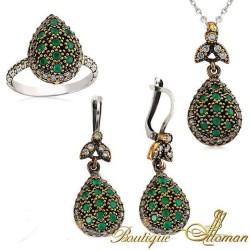 مجوهرات قطر-خواتم ومجوهرات الزفاف-الدوحة-4