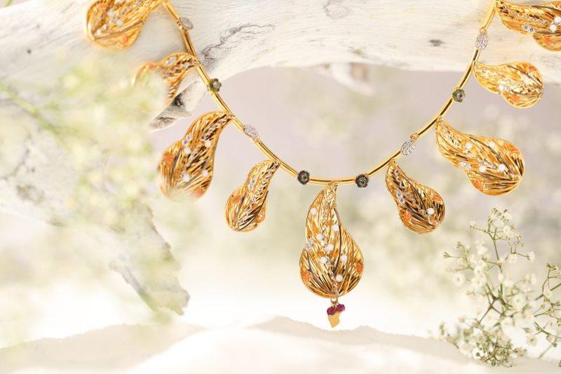 افتار للمجوهرات قطر - خواتم ومجوهرات الزفاف - الدوحة