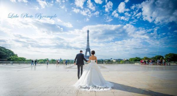 LABO PHOTO Pyramide - Photographes - Tunis